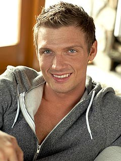 Nick Carter 'Faces the Music' In New Book!