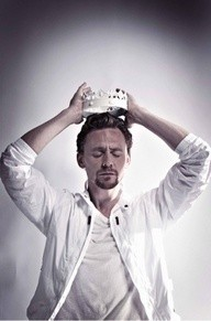 Tom Hiddleston and Mark Gatiss Are Both West End Broadway Bound!