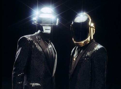 Congrats: Daft Punk Breaks Another Spotify Record!