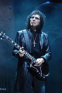 Black Sabbath's Tony Iommi Gives Fans An Update On His Health