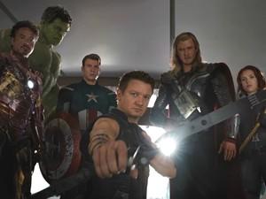 The X-Men Versus The Avengers: It's On Hugh Jackman's Wish List!