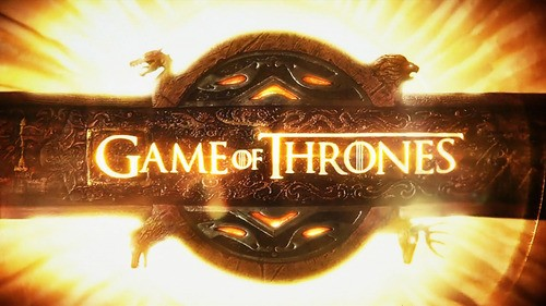 Game of Thrones Season 4 Has A Premiere Date In Sight!
