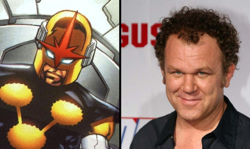 John C. Reilly In Talks To Join Guardians Of The Galaxy Cast!