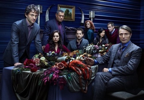 Great News, Fannibals: Hannibal Gets Renewed!