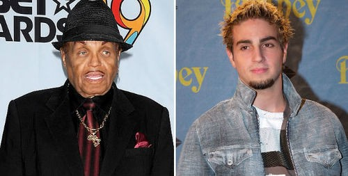 Michael Jackson Controversy Grows: Robson Goes After Joe Jackson!