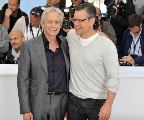 There Are More Openly Gay Actors Says Oscar Winner Michael Douglas!