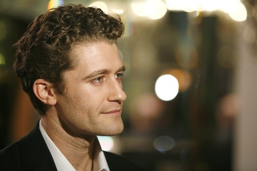 Glee Star Matthew Morrison Fights For Gay Rights!