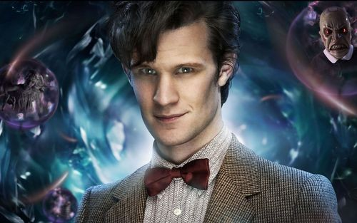 It's Official: 11th Doctor Matt Smith To Leave Doctor Who!
