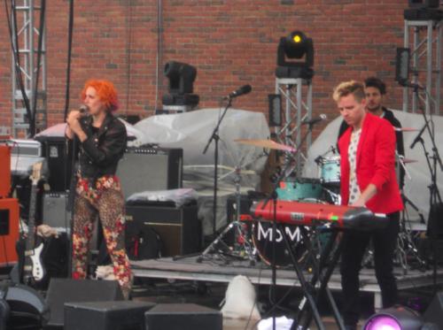 Boston Calling: An Epic Weekend of Indie Rock!