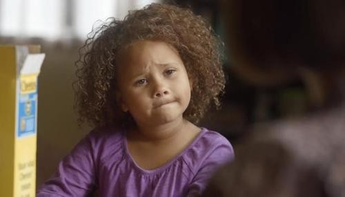 Racists Attack Cheerio's Ad Featuring Interracial Family