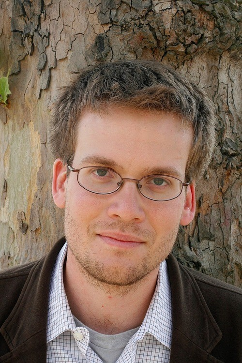 John Green Becomes a Father For the Second Time!