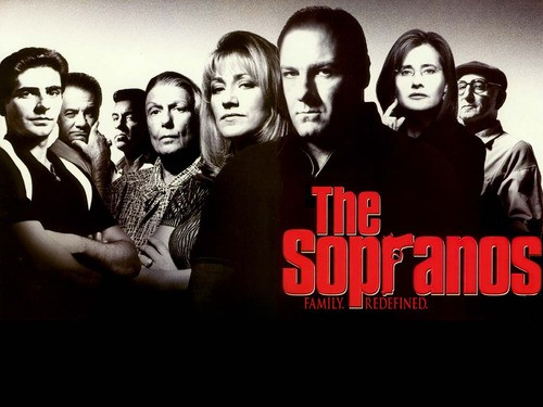 The Sopranos is Number One According to the WGA!