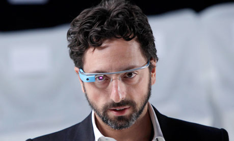 Google Glass To NOT Include Facial Recognition!