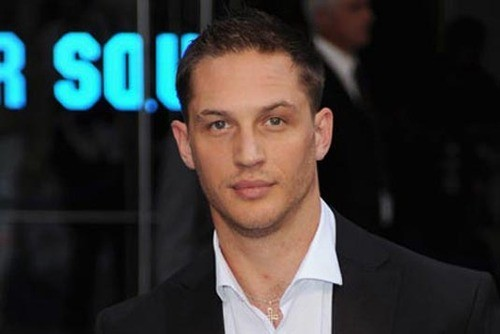 Tom Hardy To Host Wildlife Special About Poaching in Africa!