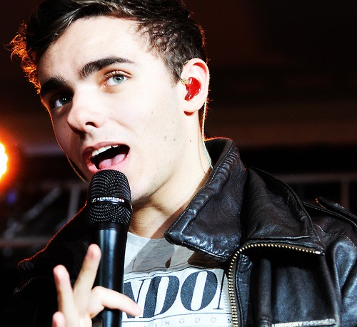Nathan Sykes Feeling 'Left Out' of The Wanted