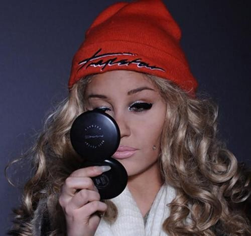 Amanda Bynes Evicted From Her Apartment In NYC!