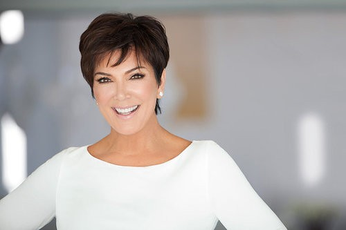 Kris Jenner Gets Her Own Daytime TV Show!