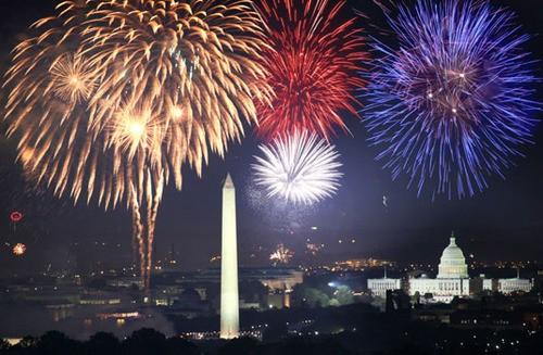 Stars To Perform At Fourth of July Concert in D.C.
