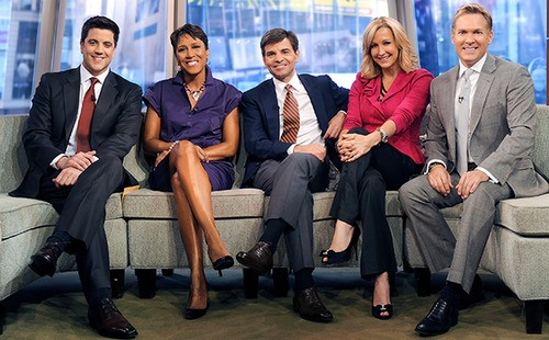 ABC's GMA Wins Ratings War While CBS This Morning Rises!