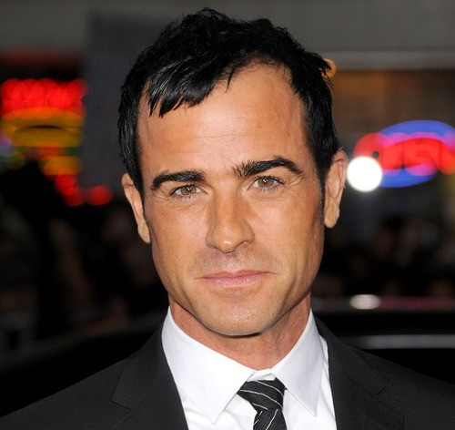 Justin Theroux to Star in New HBO Thriller