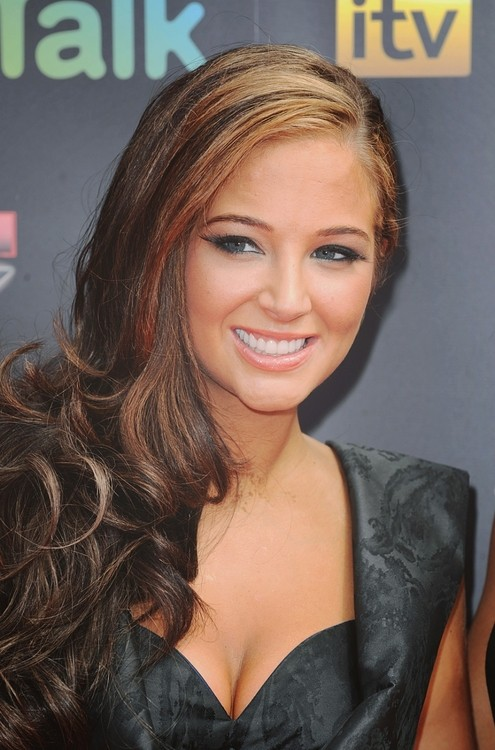 X Factor Judge Tulisa Contostavlos In Hot Water?