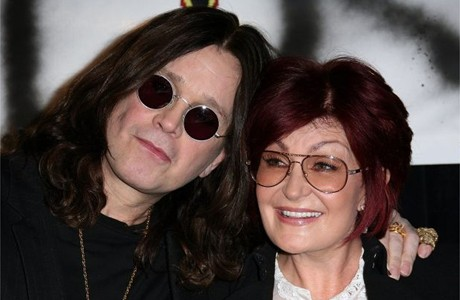 Sharon Osbourne doesn't want to change Ozzy