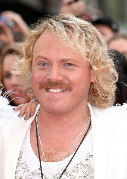 Keith Lemon Confirms 'Keith Lemon: The Film' Sequel!