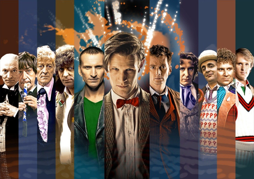 Pop 5..er 12 Actors For Twelfth Doctor