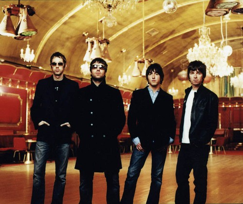 Say It Isn't So! Could There Be An Oasis Reunion On The Horizon?