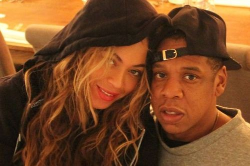 No Baby Number Two For Beyonce and Jay-Z