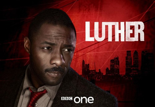Check Out, Idris Elba: Trailer for Luther Hits the Web!