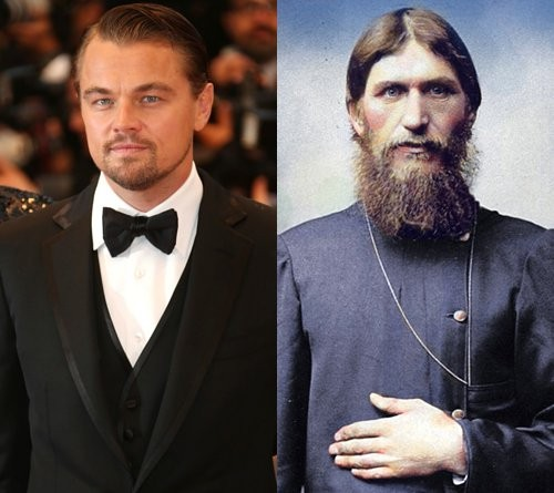Leonardo DiCaprio To Play Rasputin In Biopic