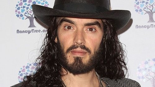 Could Russell Brand be the Next