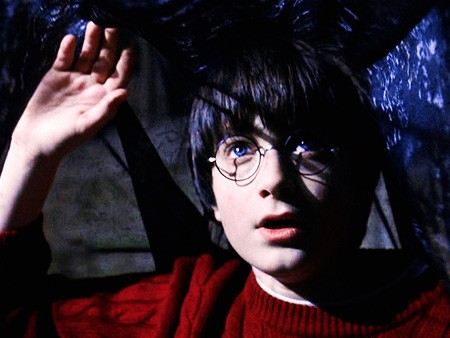 A Harry Potter Invisibility Cloak for Muggles: It is Possible!