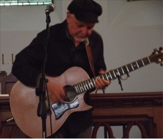 Popwrapped Goes to Phil Keaggy London Gig