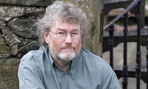 Scottish Novelist Iain Banks Has Passed Away