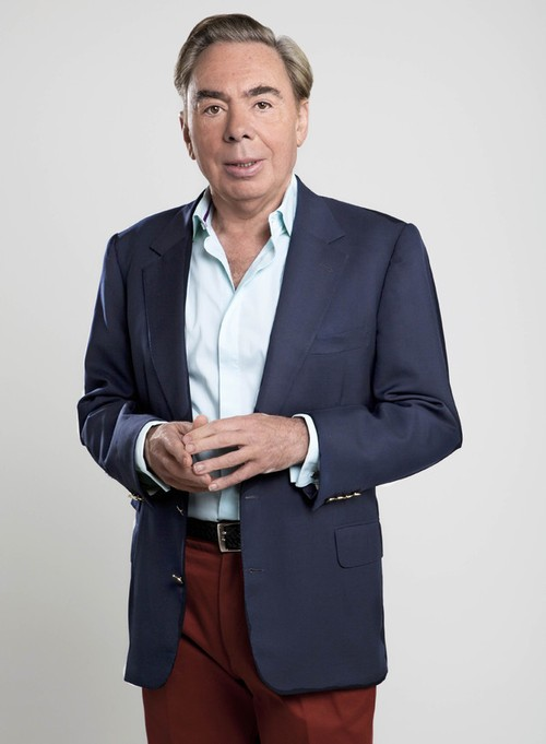 Broadway Legend Andrew Lloyd Webber To Miss Tony Awards!