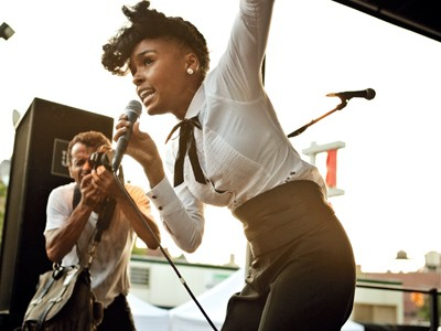 Janelle Monae Shares More Information About Upcoming Album