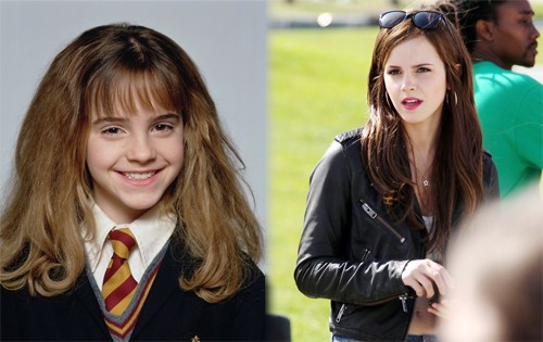 Emma Watson Almost Quit Acting!