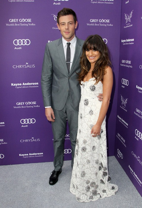 Monchele Takes a Night Out At the Chrysalis Butterfly Ball!