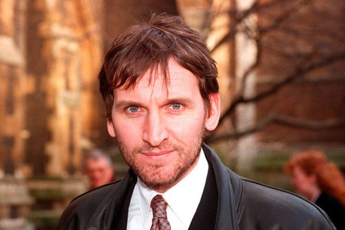 Christopher Eccleston To Make Return To TV?