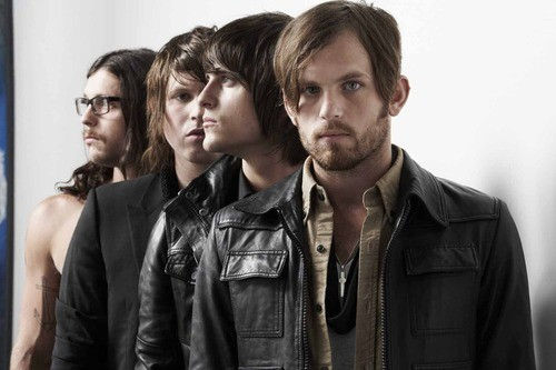 Kings Of Leon To Drop A New Album In September!