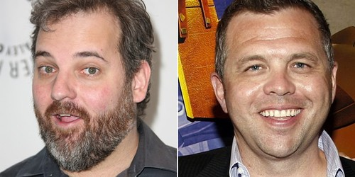 It's Official! Dan Harmon Is Returning to Greendale!