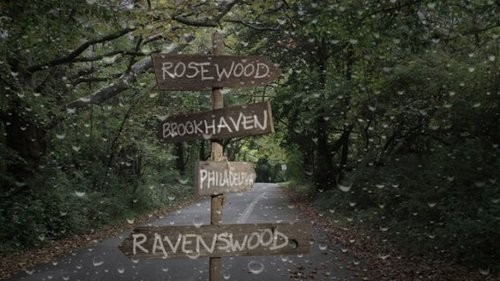 From Rosewood to