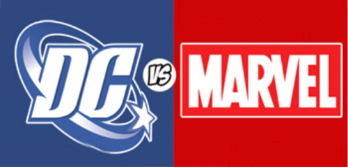 Marvel vs DC – a Comic Battle at the Box Office: Who Reigns Supreme?