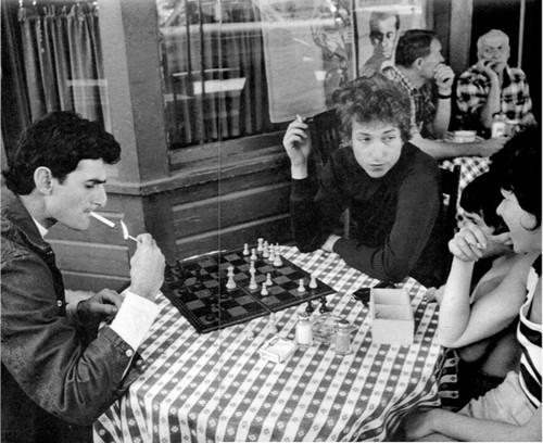 Bob Dylan Memoir by Former Road Manager & Mate Set For Completion