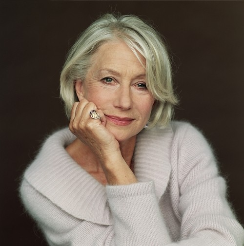 See Helen Mirren LIVE From London's West End...At Your Local Cinema!