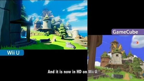 Legend of Zelda: The Wind Waker Gets a Massive Face-Lift!