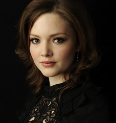 Holliday Grainger cast in