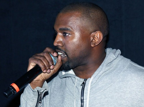 Kanye West Holds Exclusive Listening Party For Unreleased Album